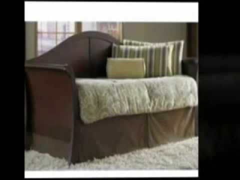 Fitted Daybed Covers - Great For The Home Office