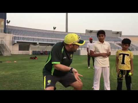 Cricket Camp Doha Qatar