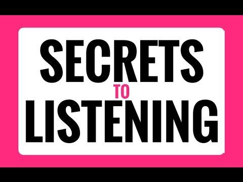 Child Therapist's Secrets to Get Kids to Listen
