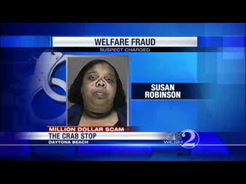 Police: 3 Daytona Beach Stores Busted For EBT Fraud
