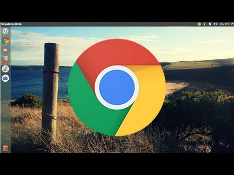 How to install Google Chrome on Ubuntu and Linux Mint CORRECTLY