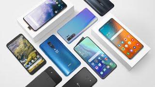 Top Smartphones of 2019 (so far)