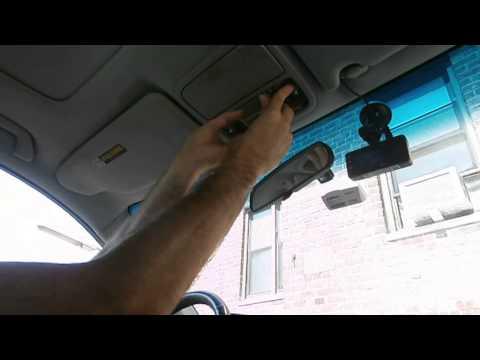 Honda Accord Map Lights - Dome Lights - problem - repair - fix