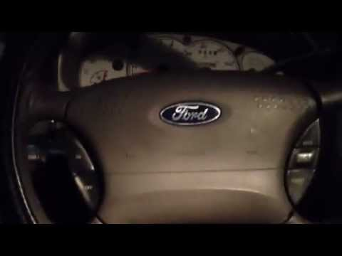 How to Disable Automatic Door Locks - Ford