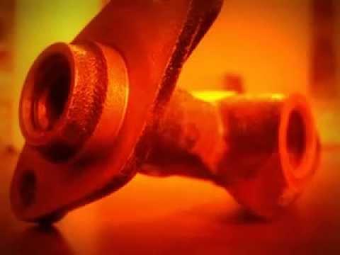 HOW TO TEST A CLUTCH MASTER CYLINDER (BROKEN MIATA CLUTCH MASTER CYLINDER)