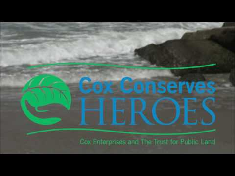 2017 Cox Conserves Heroes - Nominations