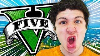 Soy el MEJOR JUGADOR del MUNDO en GTA 5! Grand Theft Auto V - GTA V Online