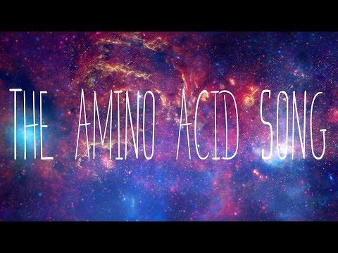 Amino Acid Song