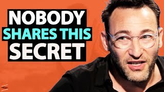 The Power Of The Infinite Mindset | Simon Sinek and Lewis Howes