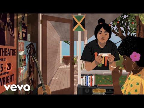 Bob Marley & The Wailers - Natural Mystic (Audio)