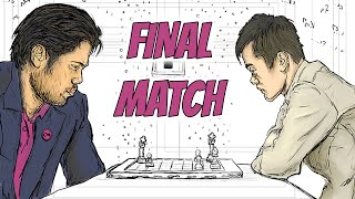 Another Fortress To Believe in || Nakamura vs Ding || Chessable Masters (2020)