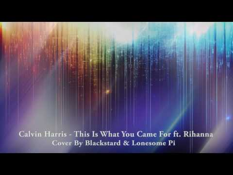 Calvin Harris - This Is What You Came For ft. Rihanna - Electro Metal Cover