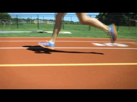 How to Transition Into Good Form Running