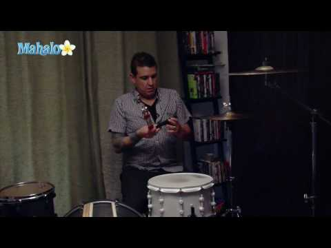 How To Play Eighth Notes On Drums