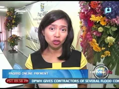 NewsLife: Pag-IBIG online payment