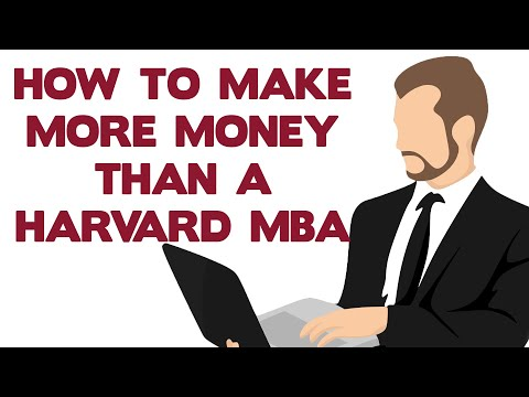 HOW TO MAKE MORE THAN A HARVARD MBA - THE HAPPINESS EQUATION BY NEIL PASRICHA