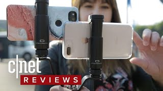 iPhone 8 Plus vs. Pixel 2: Which video camera is the best?