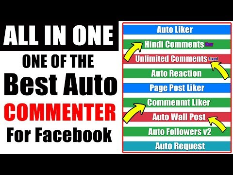 How to buy auto likes on facebook -