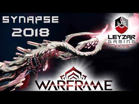 Synapse Build 2018 (Guide) - The Potential Of A Monster