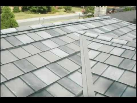 Metal Roofing Installation featuring the Forever Roof by EDCO Products
