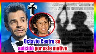 Eugenio Derbez rompe el silencio y revela este oscuro secreto sobre la muerte de Octavio Castro