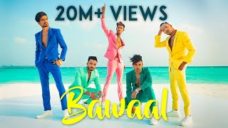 BAWAAL (Official Video) | MJ5 | Latest Song 2021