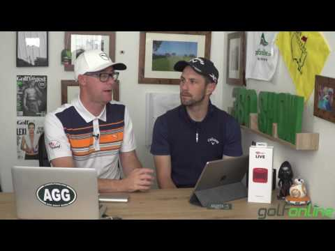 Buying guide, Misconceptions around Golf Balls with Mark Crossfield & Coach Lockey
