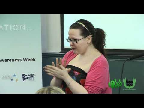 Using Facial Expressions in Irish Sign Language