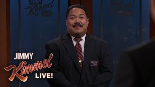 Guillermo MIGHT BE A CLONE