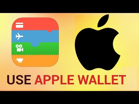 How to Access Apple Wallet app from the Lock Screen