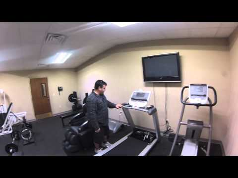 Treadmill Troubleshooting: Walking Belt And Deck Friction