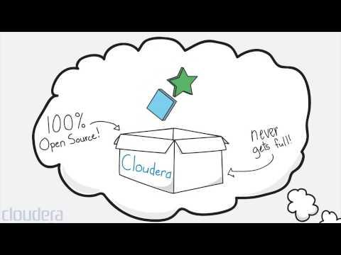 Get Started with Hadoop Using Cloudera Enterprise Part 1