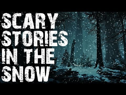 Crazy Family & Backwoods Ambush | 10 True Scary Horror Stories From