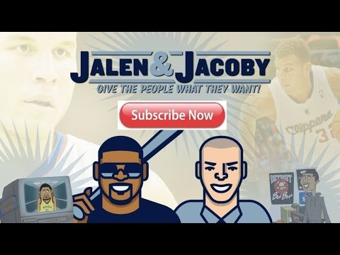 Jalen & Jacoby :Klay Goes OFF, Wall Speaks UP and Twitter/Voicemail Questions: 12/7/16
