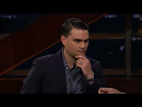 Ben Shapiro: Civil Discourse   Real Time with Bill Maher (HBO)