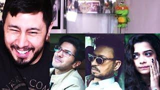KARWAAN | Irrfan Khan | Dulquer Salmaan | Trailer Reaction!