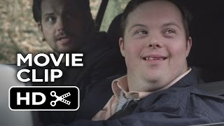 Where Hope Grows Movie CLIP - The Ride (2015) - Danica McKellar Movie HD