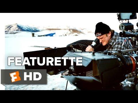 The Hateful Eight Featurette - Ultra Panavision (2015) - Quentin Tarantino Movie HD