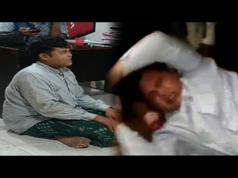 Xxx Mp4 Cabuli Santriwati Si Pesantren Usai Sahur Ustaz Di Bintan Babak Belur Dikeroyok Warga 3gp Sex