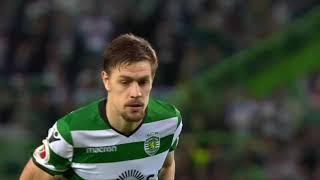 Sporting - Porto: Todos os penaltis (Taça Portugal)