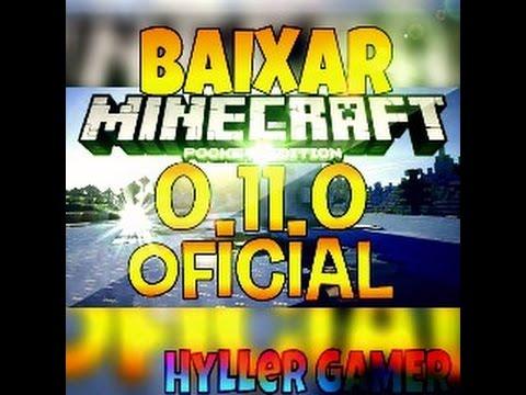 Baixar Minecraft 0.11 OFICIAL para lg l1.