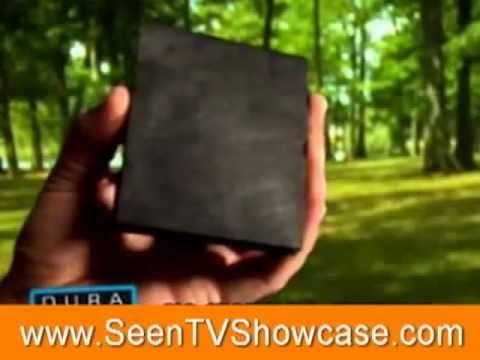 DuraWallet As Seen on TV - www.SeenTVShowcase.com