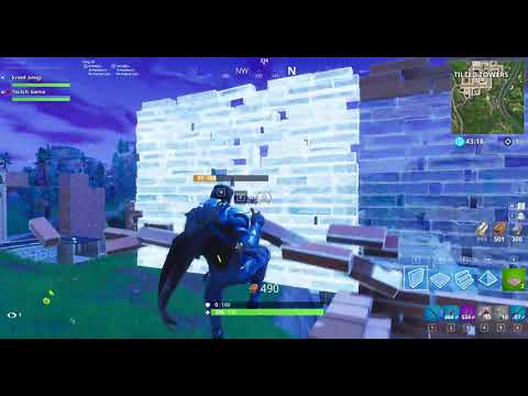 PLAYGrOUND MODE GAMEPLAY! AT THE END OF THE VID I GOT 8 KILLS AND A 453M SNIPE!!!!!!!!