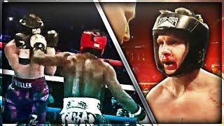 KSI vs Joe Weller Fight BEST MOMENTS (Reaction)