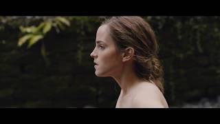 Emma Watson Nude Bathing Scene - Colonia