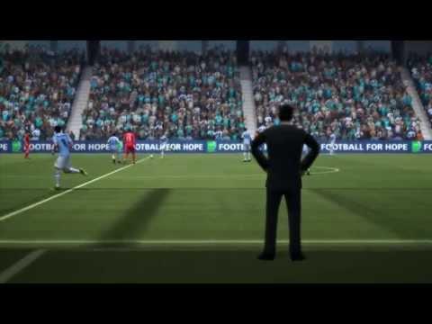 FIFA 14 Career Mode Trailer - Global Transfer Network