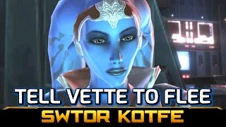 swtor kotfe jedi knight asks kira to leave him behind c