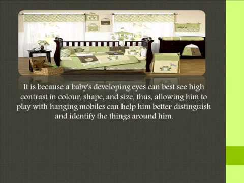 How To Choose The Right Nursery Decor That Can Help Your Baby's Mental Development