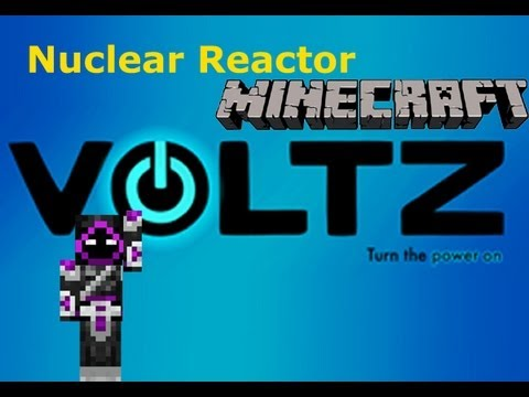 Voltz How to Make nuclear reactor