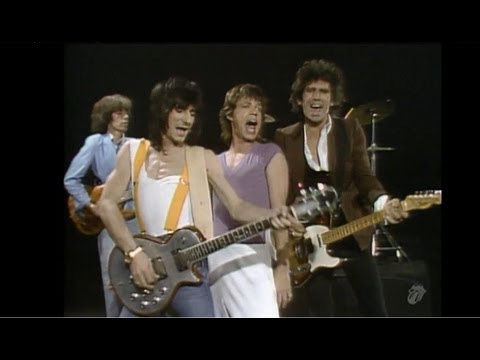 The Rolling Stones - Start Me Up - Official Promo